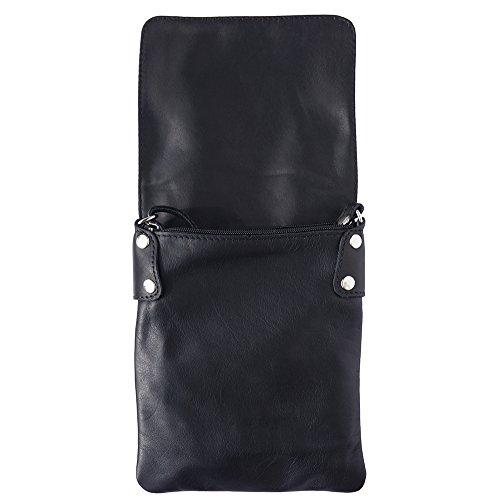 414 sac bandoulière petit Noir à tRPSxa