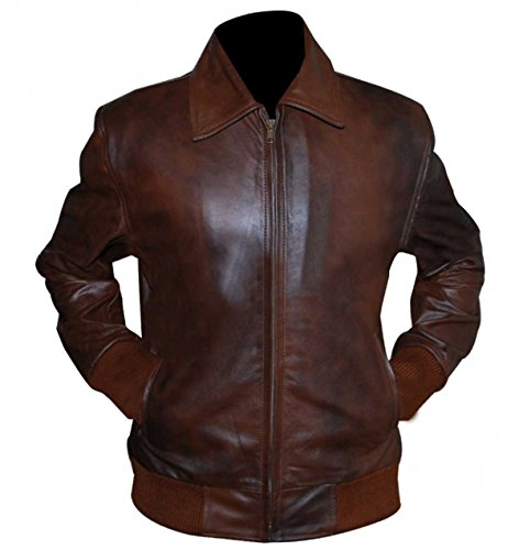 Giacca Piumino Red Smoke Brown Uomo xY1f5WUwqH