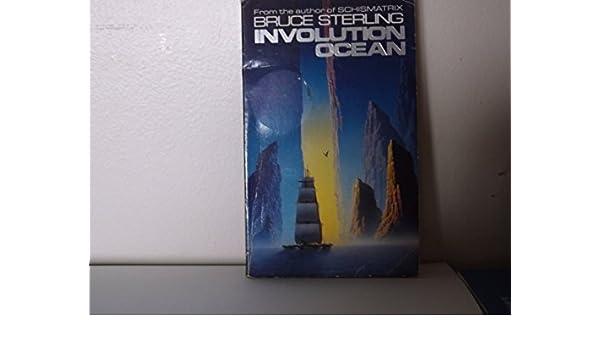 Amazon Involution Ocean Bruce Sterling Health Personal Care