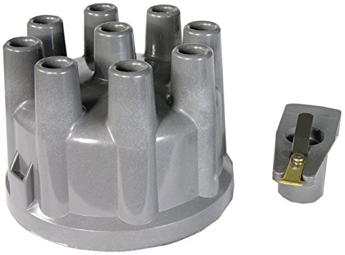 Wells F2100G Distributor Cap and Rotor Kit