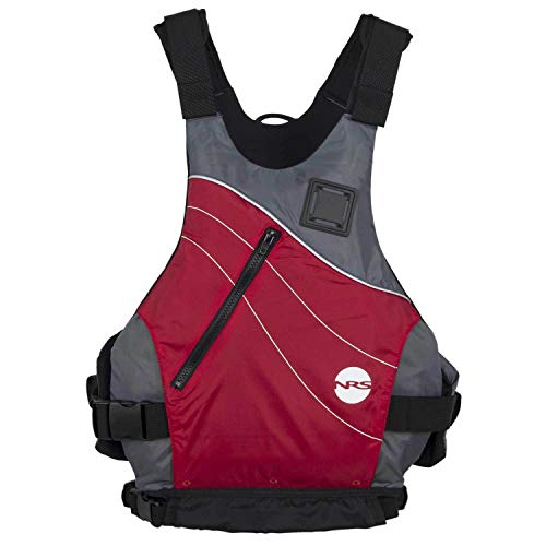 NRS Vapor PFD Color