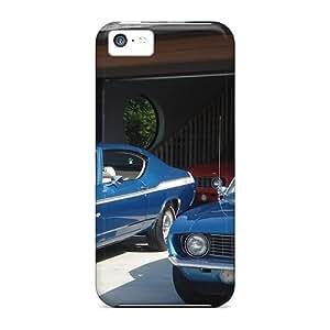STWanke Case Cover For Iphone 5c Ultra Slim KrlHlvr5528YoGJh Case Cover