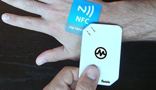 ACR1255U-J1 Secure Bluetooth NFC Reader by ACS (Image #2)