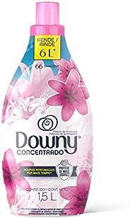Amaciante Concentrado Downy Frescor da Primavera 1,5L