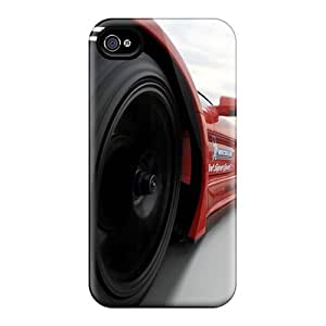 High Quality Cool View Skin Cases Covers Specially Designed For Iphone - 6