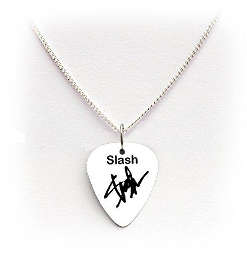 Guns N Roses Slash Costume (GUNS N ROSES SLASH signature guitar pick plectrum 24