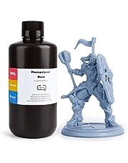 ELEGOO LCD UV 405nm ABS-Like Rapid Resin voor LCD 3D-printer, 500 g fotopolymeer kunsthars, vloeibare 3D-printmaterialen