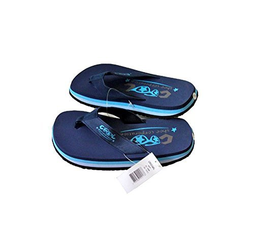 Cool Shoe ORIGINAL navy , Belle Scarpe Blu - Navy blu, 35/36, Scamosciato