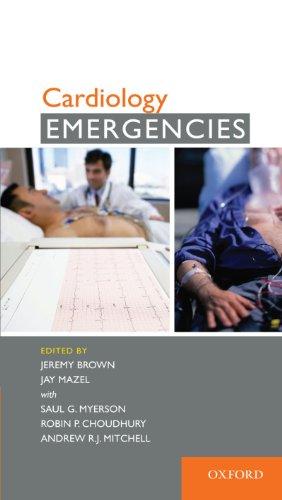 Cardiology Emergencies