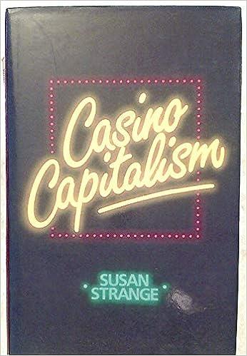 Casino capitalism strange igt avp for sale