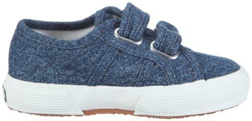 Azul 2750 Superga Gs0004n0k Blue Talla Para jnvj Niños Zapatillas Color Classic 31 1Aw8dA