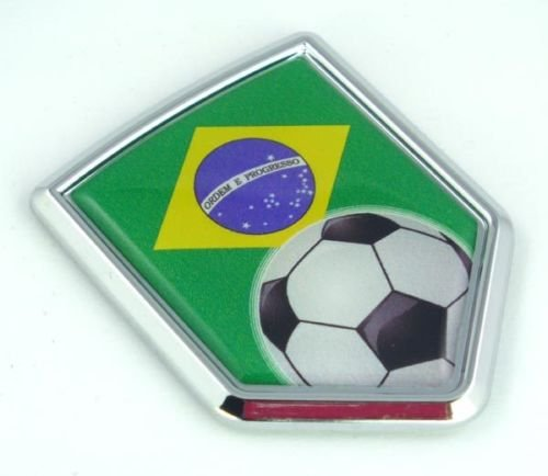 soccer car emblem - 8