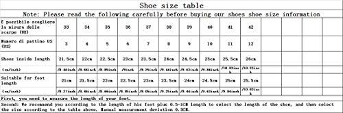 Zapatos planos, zapatos ocasionales de vestido de maternidad del verano Azul
