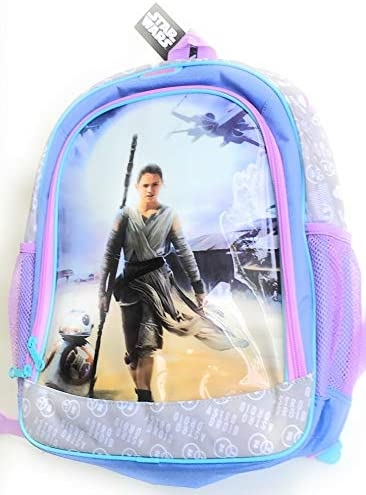 American Tourister Star Wars Backpack Rey