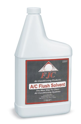 FJC 2032 A/C Flush - 32 fl. oz. (2004 Honda Civic A/c)