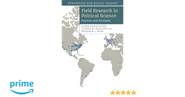 View the Political Science Program Newsletter