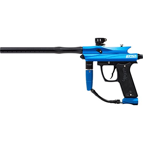 Azodin Kaos 2 Paintball Marker - Blue/Black by Azodin
