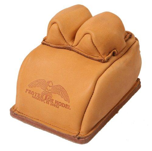 Bunny Ear Rear Bag - Protektor Model Bunny Ear Rear Bag Hard Bottom, 1-Inch