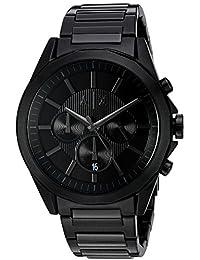 Armani Exchange AX2601 Watch, Men, Black IP