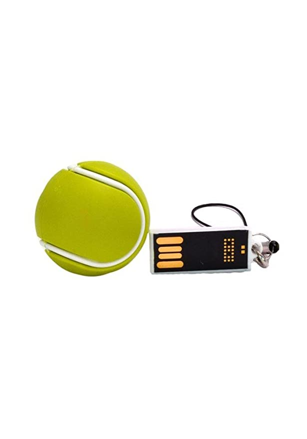 Tech1Tech TEC50232-08 - Memoria USB de 8 GB, Figura Pelota de ...