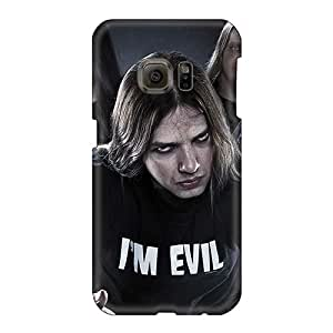 Samsung Galaxy S6 GdG8900IoNt Allow Personal Design Vivid Eternal Tears Of Sorrow Band EToS Image Best Hard Phone Case -JamieBratt