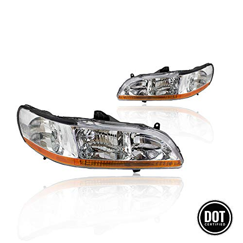 00 accord headlights - 4