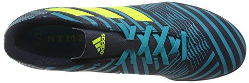 Adidas Nemeziz 17.4 Turf Blu-blu Navy