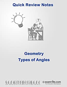Geometry Rules: Angles and Lines