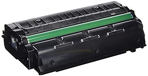 Ricoh Aficio Low Yield AIO Toner Cartridge for SP 3400LA (Ricoh 3400n)