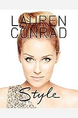 Lauren Conrad Style Paperback