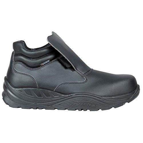 """Cofra 55280–001.w40Gr. 40S3CI SRC """"Okuden"""" Sicherheit Schuhe–Schwarz"""