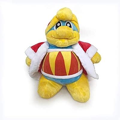 xuritaotao Kirby Triple Deluxe King Dedede - Muñeca de ...