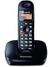 هاتف لاسلكي  من شركة باناسونيك  - موديل KX-TG3611BX