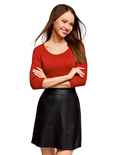 oodji Femme Pull Femme oodji Brillant Brillant oodji Pull Collection Collection rx0qBAr1w