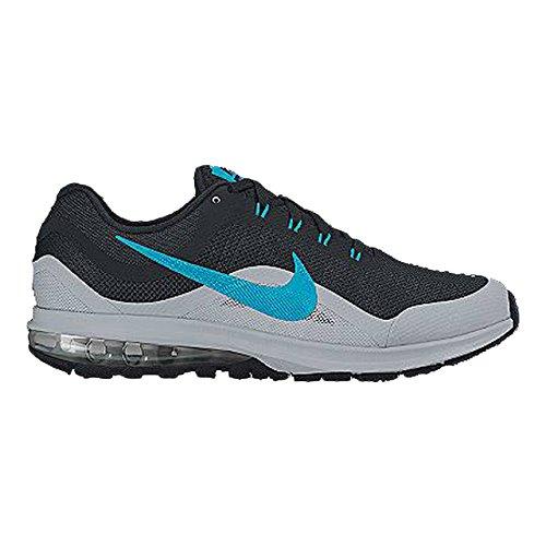 Nike 852430 004, Zapatillas de Trail Running Unisex Adulto Varios colores (Royal /     Black /     White)