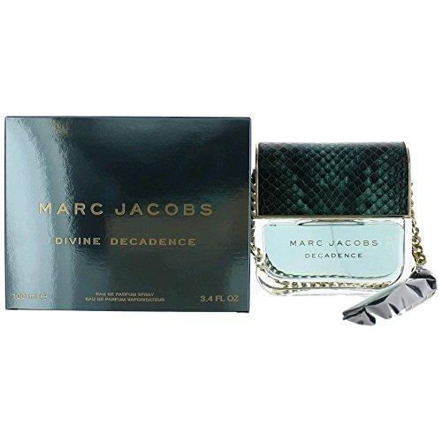 Marc jacobs divine decadence eau de parfum 34 ounce