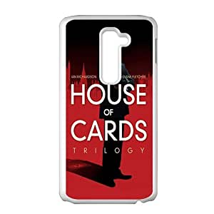 House of Cards Phone Case for LG G2