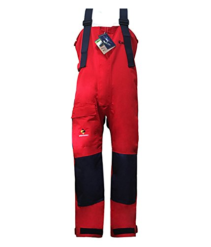 Navis Sailing Offshore Fishing Trousers Size L