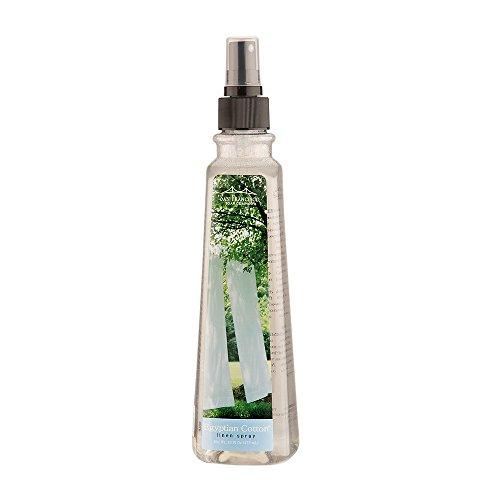 San Francisco Soap Company Linen Spray, Egyptian Cotton, 16 Ounce ()