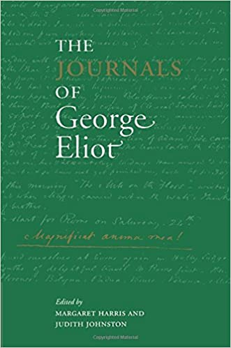 Book The Journals of George Eliot (Cambridge Studies in Romanticism (Paperback)) by George Eliot (2000-09-28)