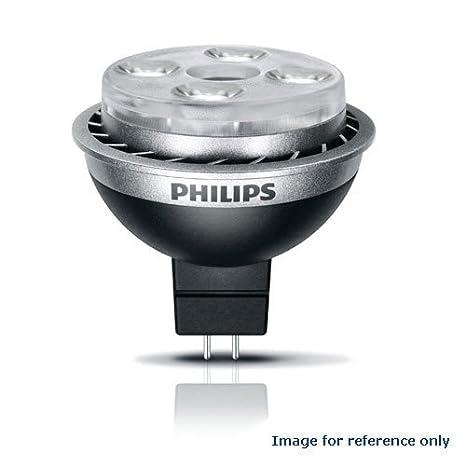 Amazon.com: Philips enduraled 7 W MR16 GU5.3 Bombilla: Home ...