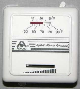 Atwood 38453 Thermostat