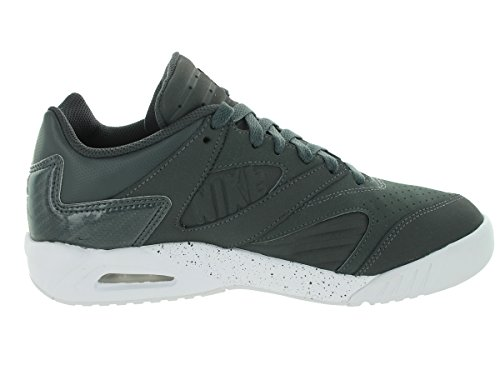 Nike Men's Air Tech Challenge IV Low Tennis Shoe Anthracite/white 0EeYtcpM8