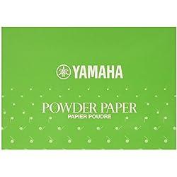 Yamaha YAC-1094P Powder Paper