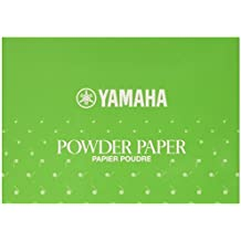 Yamaha YAC-1094P Powder Paper for wind & woodwind musical instruments