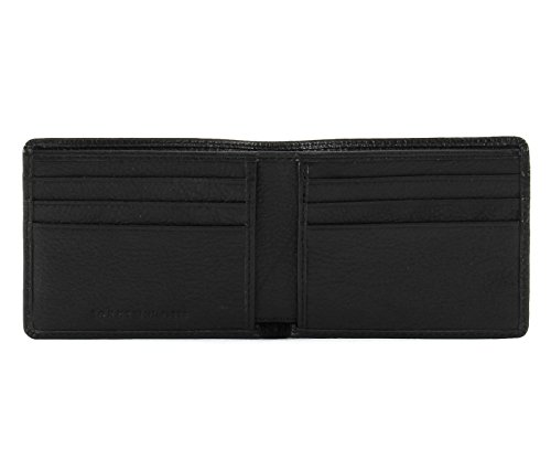 Billfold Billfold Corporate Black Hilfiger Tommy Black Black Black Hilfiger Corporate Tommy 5H1AwH8q