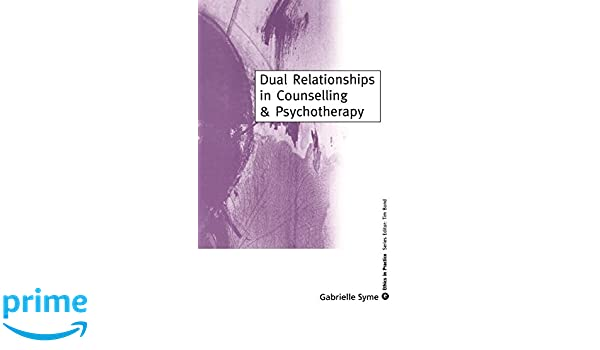 dual relationships in counseling