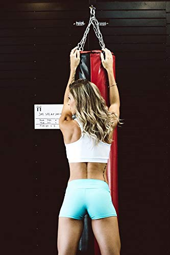 Amazon com: Photography Poster - Fit, Strong, Female