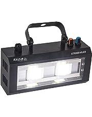 STROBE40LED - Ibiza Light - LED STROBOSCOOP 2 X 20W