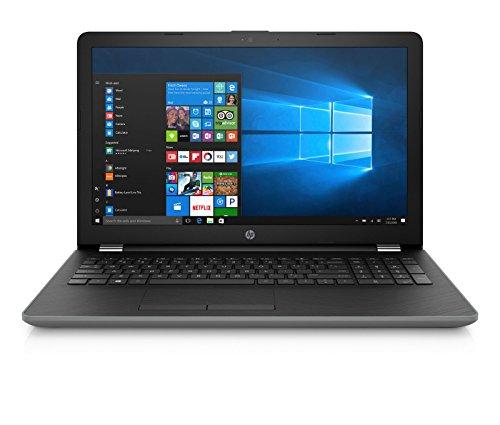 HP Notebook 15q-bu021TU 2018 15.6-inch Laptop (6th Gen Inte